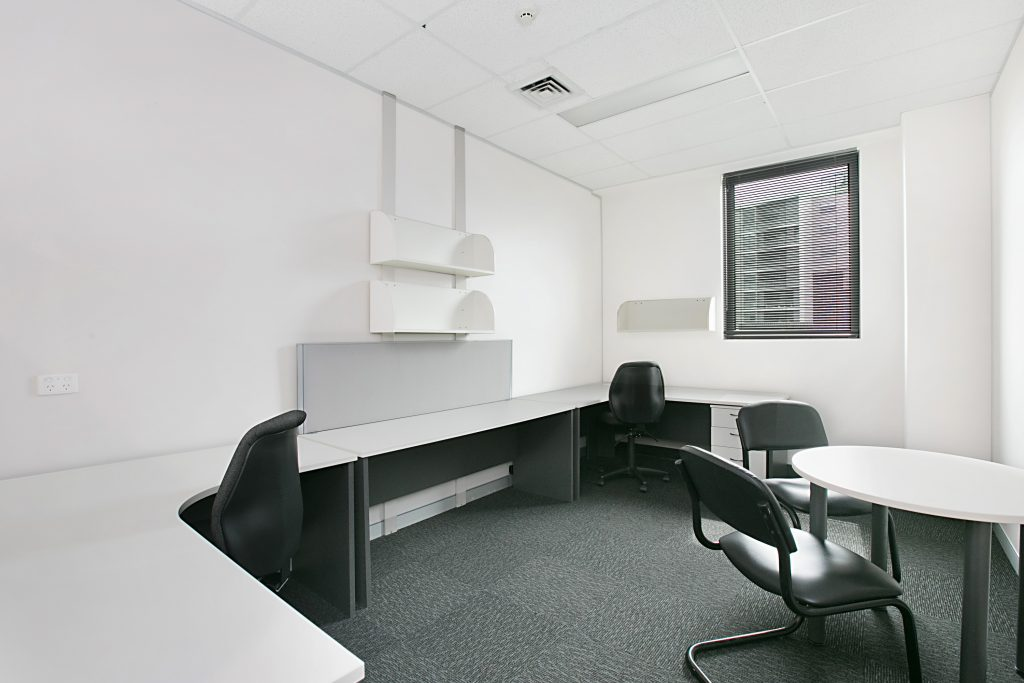 Office Spaces and Rates - Office Space